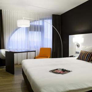 hotelkamer-beleggen-mercure