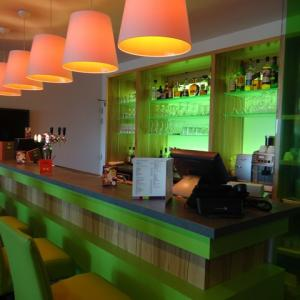 ibis styles hotel bar